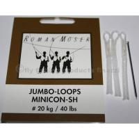 ROMAN MOSER Jumbo Loops Minicon-SH 20kg