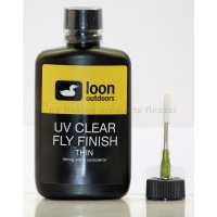 LOON UV-Fly Finish Klar