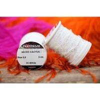 TEXTREME Cactus 01-White