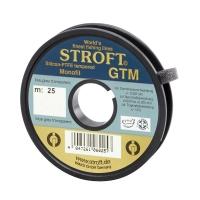 STROFT GTM - blaugrau transparent 25 m