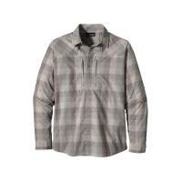 PATAGONIA Sun Stretch Shirt spanish moss