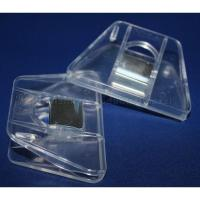 FFPF Transparente Materialklammer