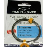 TRAUN RIVER Full Funktion Leader Streamer 2X