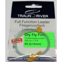 TRAUN RIVER Full Funktion Leader Super Dry ..