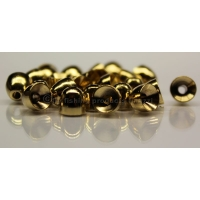 Conehead brass 6 mm