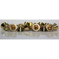 Coneheads Small 8 mm 0,8 gr