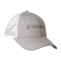 SAGE Trucker Hat grey