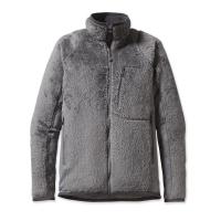 PATAGONIA Men's R3 Jacket nickel