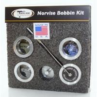 NORVISE Bobbin Kit