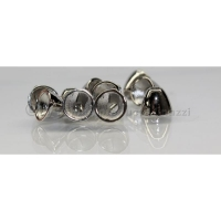 Coneheads Nickel 8mm