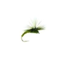 FULLINGMILL  Emerger Parachute Olive (TG)