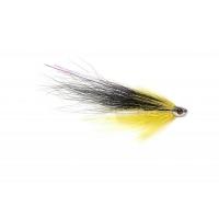FULLING MILL Black & Yellow Skullhead 2842