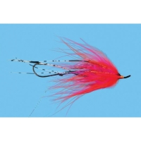 SOLITUDE Hoh Bo Spey-Orange/Pink