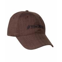 SAGE Herringbone Hat cedar