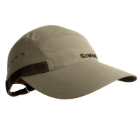 SIMMS Flats Hat Tan