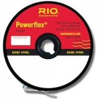 RIO Powerflex Tippet - Guide Spool