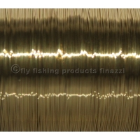 UNI-French Wire Small Gold 5gr.