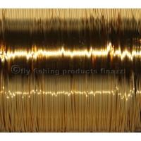 UNI-French Wire Medium Gold 5gr.