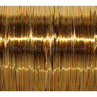 UNI-French Wire Large Gold 5gr.