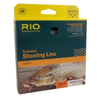 RIO Technical Shooting Line
