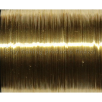 UNI-Soft Wire Small Gold #33 7gr