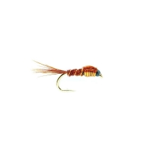 FULLINGMILL  Copper Nymph