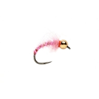 FULLINGMILL  KJ Grayling Pinky Barbless