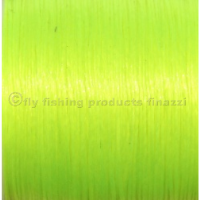 UNI-Floss Neon Chartreuse 80yds.