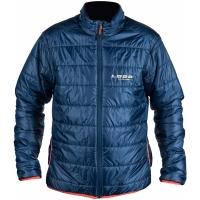 LOOP Leipik Liner Jacke, Swedish Blau