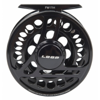 LOOP Evotec FW 4six black left