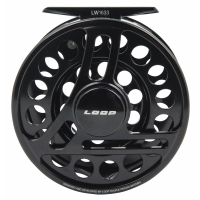 LOOP Evotec LW 7nine black left
