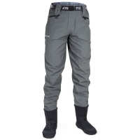 GUIDELINE Sonic Waist Wader Stocking Foot