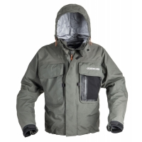 GUIDELINE Experience Jacket Mossgreen