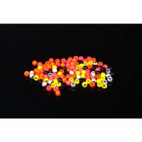 FUTURE FLY Brass Beads 4mm