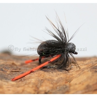 FULLING MILL Scorpion Zigs Black & Orange H..