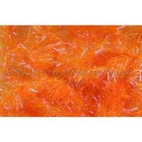 T.O.F. Glass Chenille Fluo Orange