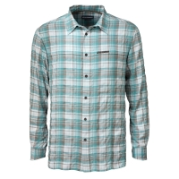 SAGE Guide Shirt Lagoon
