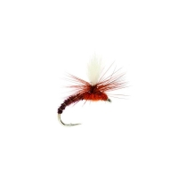 FULLINGMILL  Terry's Para Emerger Claret