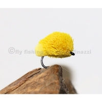 FULLINGMILL SCORPION ZIGS Yellow Pellets B/L
