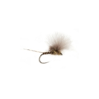 FULLING MILL   McPhail CdC Olive Quill Barb..