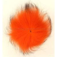 EUMER Arctic Fox Tail Orange