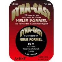 DYNACAST Fluorocarbon (Dyna-Cast)