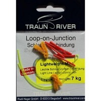 TRAUN RIVER Products Loop-on Junction Lightweight-Mini