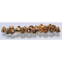 Coneheads small 6 mm 0,4 gr