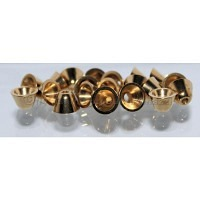 Coneheads small 7 mm 0,8 gr