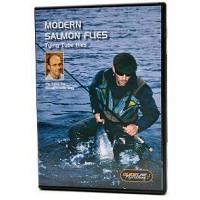 DVD Modern Salmon Flies - Tying Tube flies