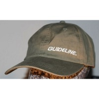 GUIDELINE Cap khaki