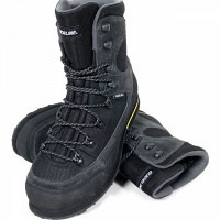 GUIDELINE Crosswater V2/Traction Wading Boots