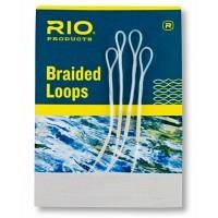 RIO Schlaufenverbindung #8