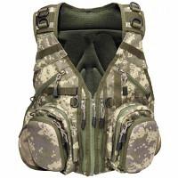 AIRFLO Outlander Covert Chest/Backpack
